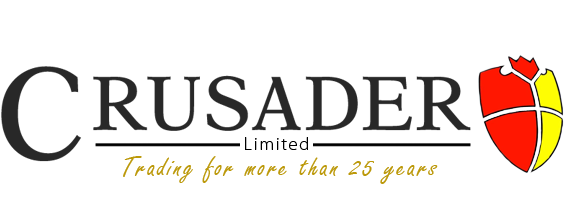 Crusader Ltd Logo
