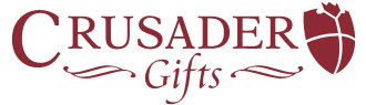 Crusader Gifts logo