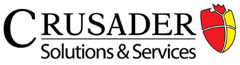 Crusader Solutions & Services logo